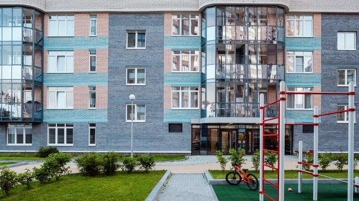 Скидки размером с внедорожник: застройщик поможет сэкономить до 1,3млн рублей на покупке квартиры