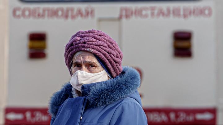 Коронавирус сорвал планы по обновлению общественного транспорта Челябинска
