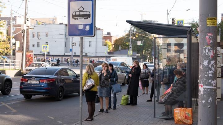 В Ростове изменятся графики движения автобусов по 21 маршруту