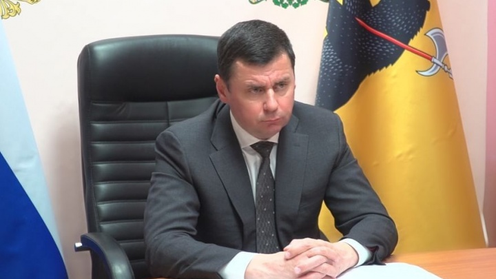 «Иной выбор неприемлем»: ярославский губернатор сделал заявление об ужесточении мер против COVID-19