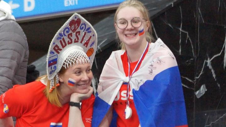 В Прикамье болельщики вновь смогут посещать спортивные матчи, но число зрителей ограничат