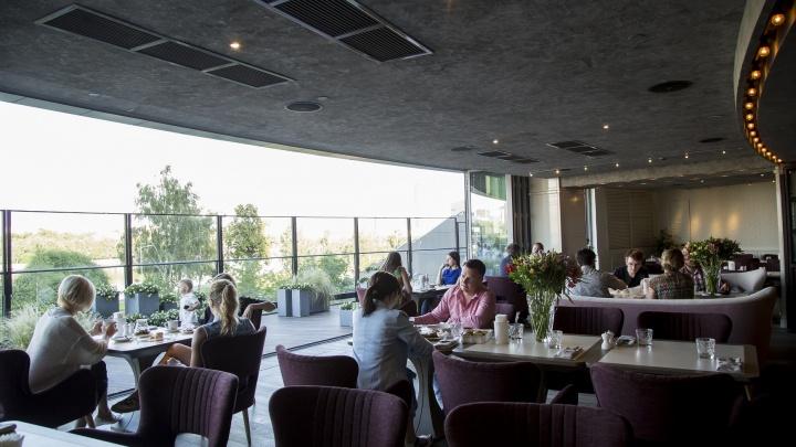 Уже известна кандидатура: ресторан в Ельцин-центре ищет нового директора