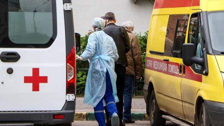 Впервые количество выздоровевших от коронавируса больше числа заболевших