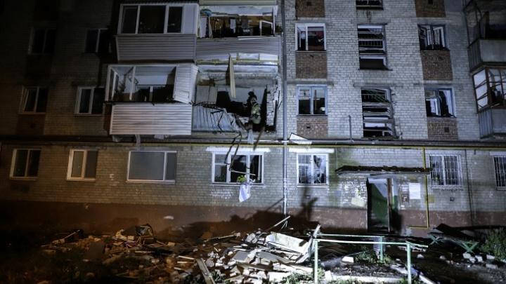 Дом вдребезги. Хроника взрыва в жилой пятиэтажке на 50 лет ВЛКСМ