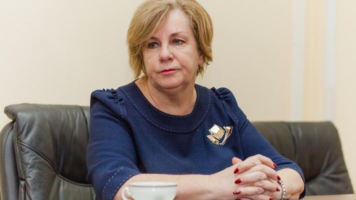 Министр образования Прикамья: класс или школу переведут на дистант при 10% заболевших