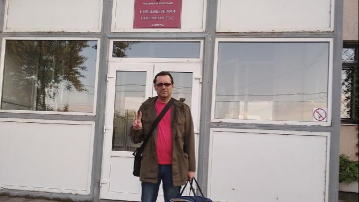 Подозревали в сборе откатов: в Самаре вынесли приговор экс-лидеру самарского НОД Дмитрию Гуренкову