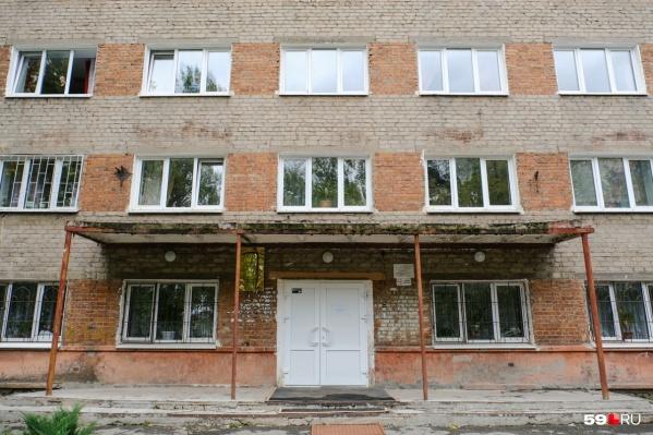 Одно из общежитий ПИЖТ находится на бульваре Гагарина. Именно в нем произошла история с выселением