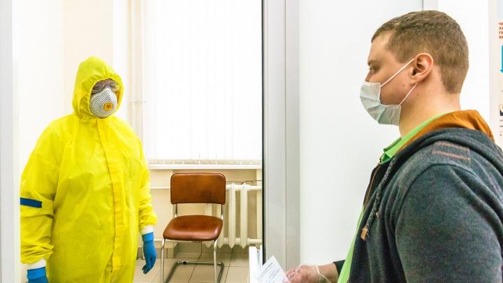 Не было симптомов: где нашли новых зараженных коронавирусом в Самарской области