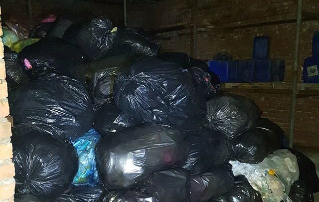 В Минздраве Башкирии рассказали, кто и почему среди ночи вывозил медицинские отходы на окраину Уфы