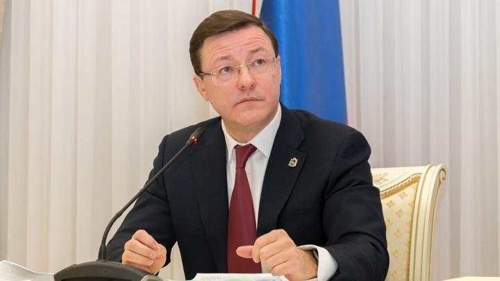 Губернатор ужесточил запрет на курение на самарских улицах