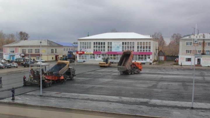 Вадим Шумков пообещал комплексное развитие одному из районов Зауралья