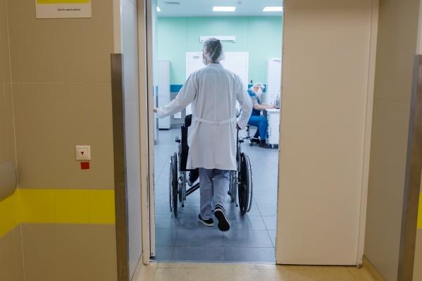 Число заболевших в Волгограде резко подскочило до 26