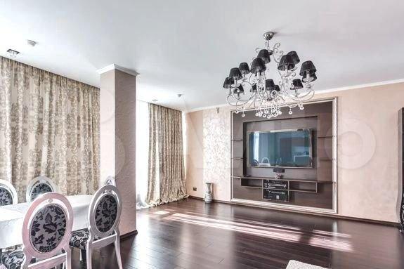 За роскошные квартиры придется дорого заплатить