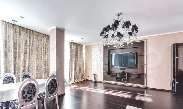 Шесть комнат за 32 миллиона: как выглядит самая дорогая квартира Ростова