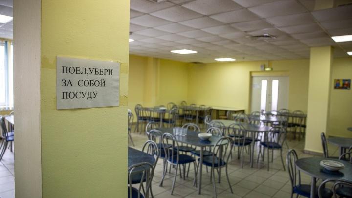 Когда новосибирским школьникам начнут выдавать сухие пайки — рассказывает министр