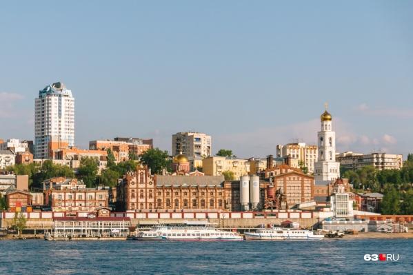 Одними из самых популярных у горожан стали слова «Волга» и «пиво»