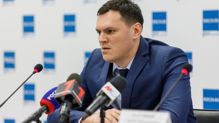 «В реанимациях 73 человека, 25 под ИВЛ»: в Волгоградской области 983 больных с пневмонией