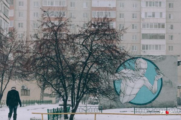 Уверенными шагами к Тюмени приближается зима. Нравится вам это время года? Почему? Пишите в комментариях