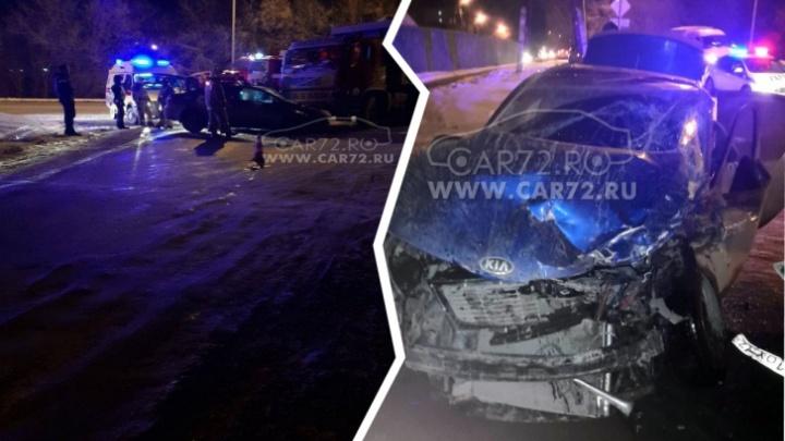 На водителя грузовика, устроившего серьезное ДТП на Бабарынке, завели уголовное дело