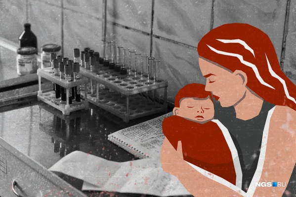 Тюменка и ее дочь заболели коронавирусом, другие члены семьи вместе с ней находятся в самоизоляции