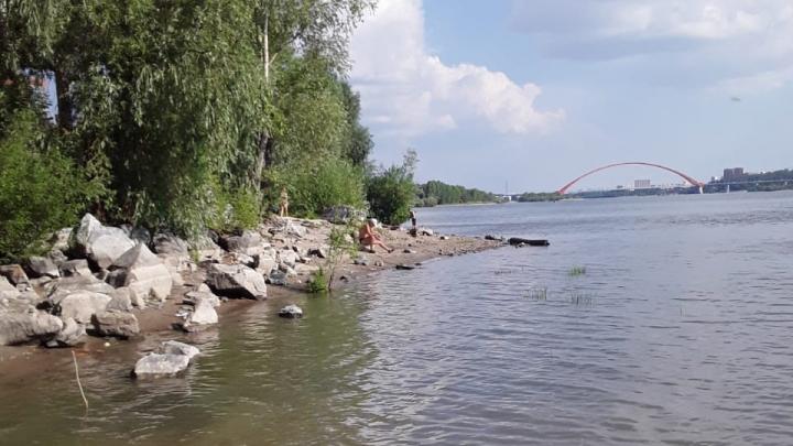 «Мать увидела мешки с телами и заорала»: очевидцы трагедии на реке Обь рассказали, как утонули трое мужчин
