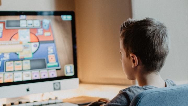 Самарские школьники смогут изучать английский язык на удобной онлайн-платформе
