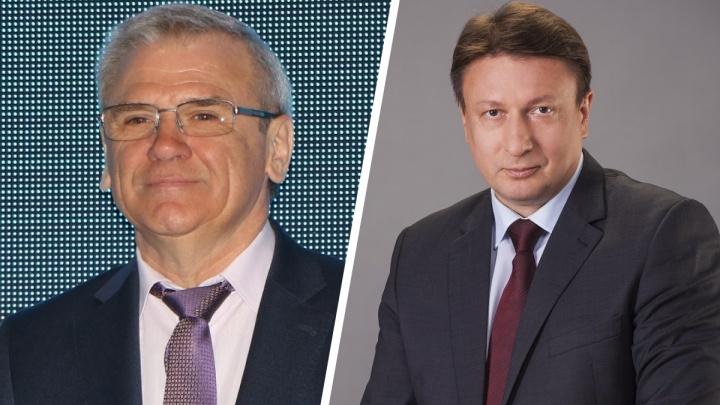 «Единая Россия» выдвинула кандидатов в председатели Заксобрания и гордумы