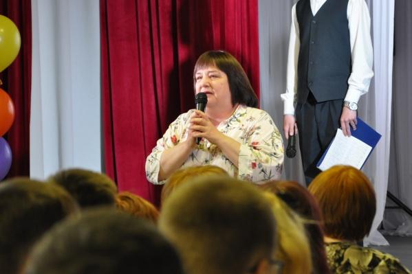 Ольга Домовитова в течение десяти лет руководила школой «Город дорог»