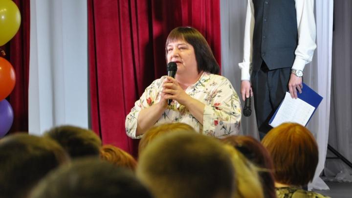 Экс-директор школы «Город дорог» отказалась от всех вакансий, предложенных департаментом образования