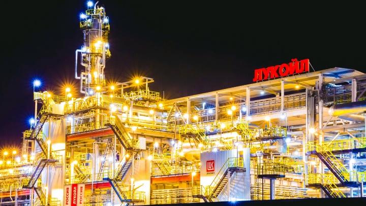 5 лет лидерства: «ЛУКОЙЛ-Пермнефтеоргсинтез» достиг рекордного показателя глубины переработки нефти