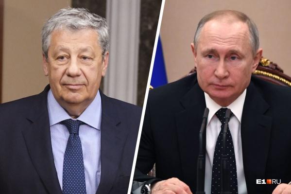 Аркадий Чернецкий рассказал, почему Владимир Путин дал добро на смягчение режима самоизоляции именно сейчас