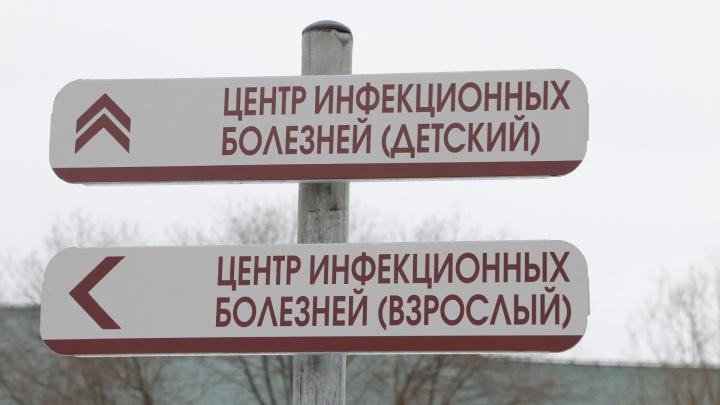 7 новых случаев COVID-19: хроника по Архангельской области на 13 апреля