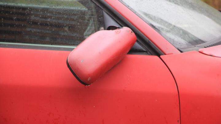 В Плесецке сотрудник автосервиса попал в ДТП на автомобиле, сданном в ремонт