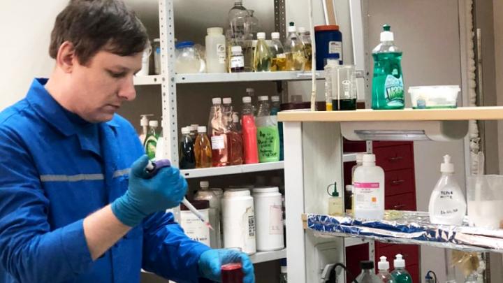 Донской Гарантийный фонд помог местной компании начать выпуск антисептиков