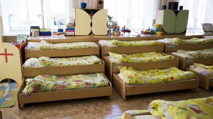 Работники и родители на изоляции: в Ярославле на карантин закрыли два детских сада