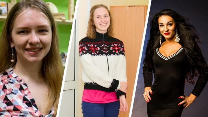 Молодые врачи, политик без диплома, экоактивистки и Ева-королева: топ-10 женщин года по версии 29.RU