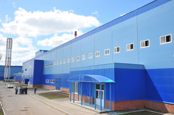 В 2018 году Омский стекольный завод заплатил почти 224 миллиона рублей налогов