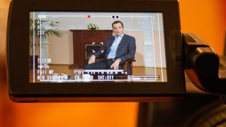 Власти Архангельской области и НАО планируют обсудить объединение регионов