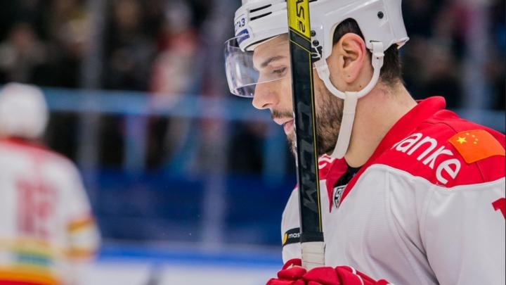 ХК «Сибирь» объявил о продаже дешёвых билетов на матч своих соперников из Китая и Латвии