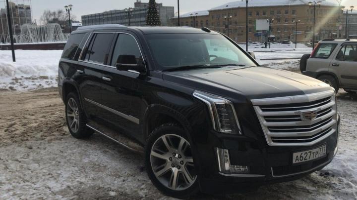«Возможно, от кого-то скрывались»: найден Cadillac пропавшей семьи— рассказываем, что было внутри машины