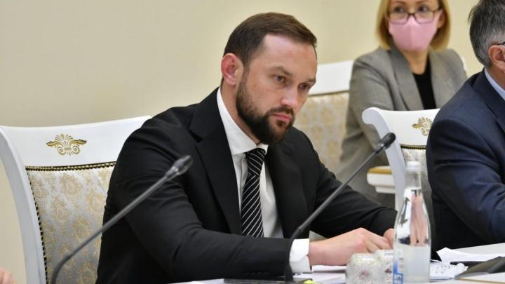 В Самарской области назначили нового министра энергетики и ЖКХ