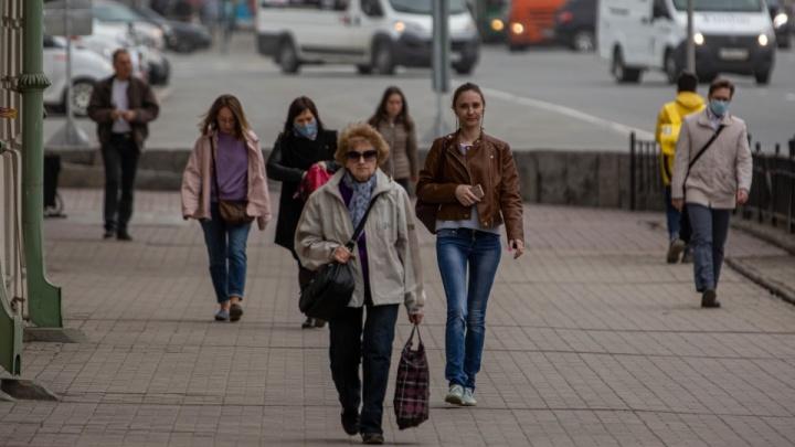 Коронавирус, закрытие границ и поездки на дачу. О чём рассказал губернатор журналистам — в 5 фактах