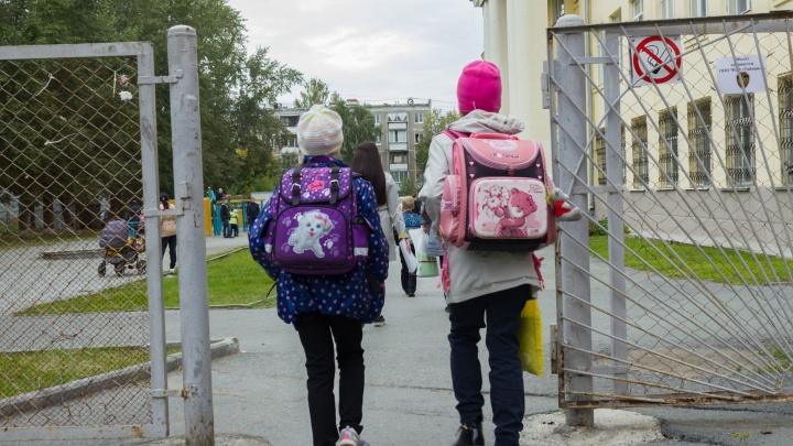 В екатеринбургских школах заставят детей учиться в июне, чтобы компенсировать «путинские каникулы»
