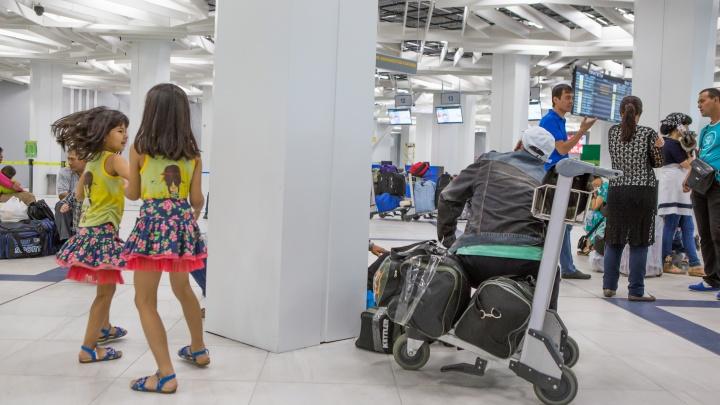 В «Аэрофлоте» объяснили, кто может летать в Европу на «эксклюзивных» рейсах