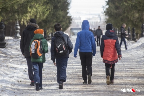 С 10 по 24 февраля в школах Уфы объявили карантин по гриппу и ОРВИ