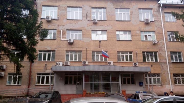 Суд продлил арест экс-главе «Винапа» еще на три месяца