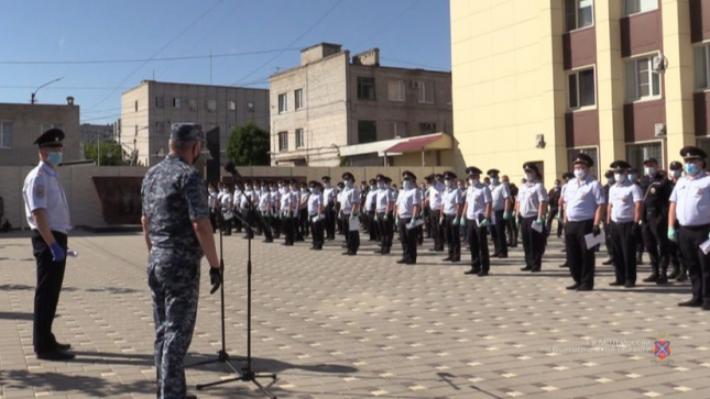 В Волгограде более 200 полицейских бросили на поиски убийцы студента из Азербайджана