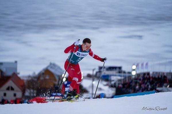 Фанаты лыжного спорта восхитились поступком Дениса Спицова