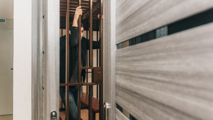 Жителя Самарской области арестовали за растление маленькой девочки