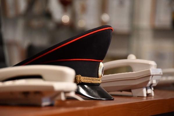 Прямая линия с полицией Кузбасса начнется 29 октября в 15:00